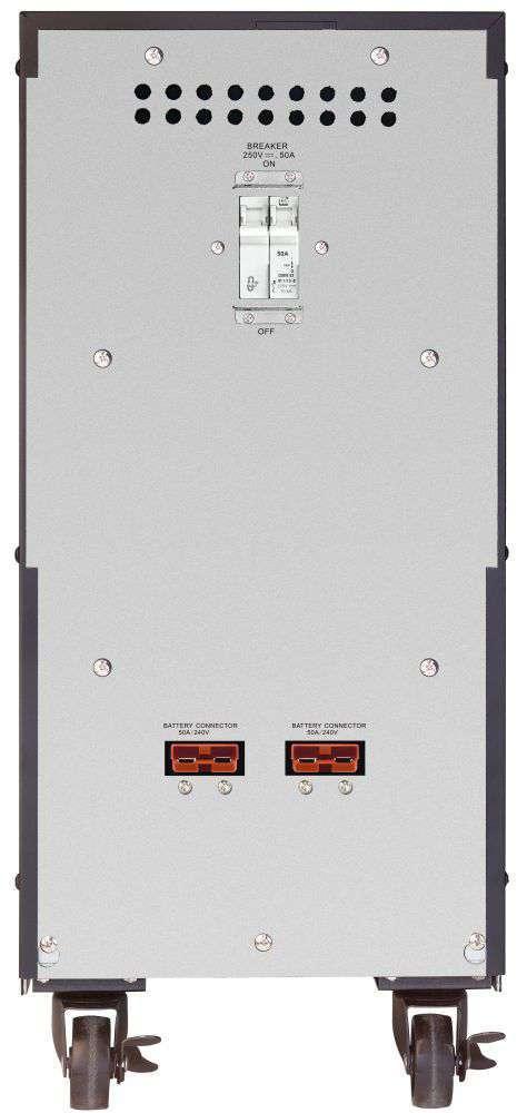 ☆ dedykowany do zasilaczy UPS VFI 10K CPG 3/3 ☆ 40 akumulatorów ☆ 12V / 9Ah ☆ ANNEN (Anderson)
