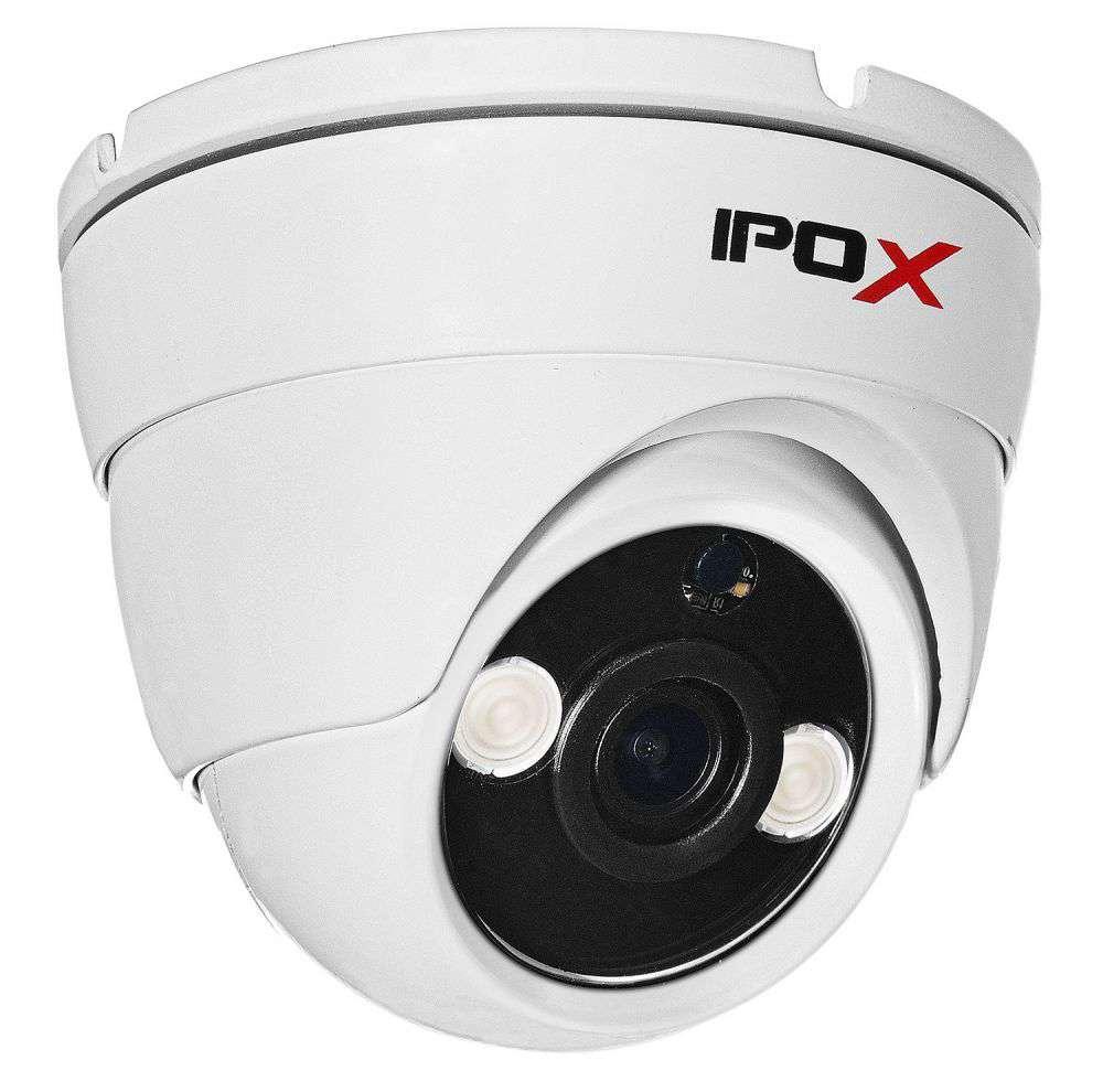 Kamera do monitoringu IP PX-DI2002-E/W IPOX (2MPX)