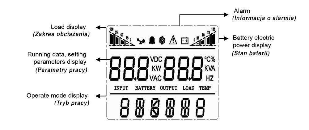 TS1-LI-1K0-MC-BC24 IPS wyświetlacz