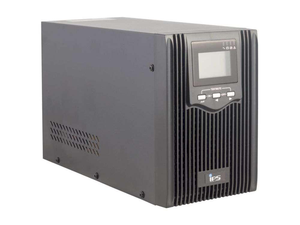 Zasilacz UPS awaryjny 2000VA/1600W TS1-LI-2K0-MC-BC48 IPS