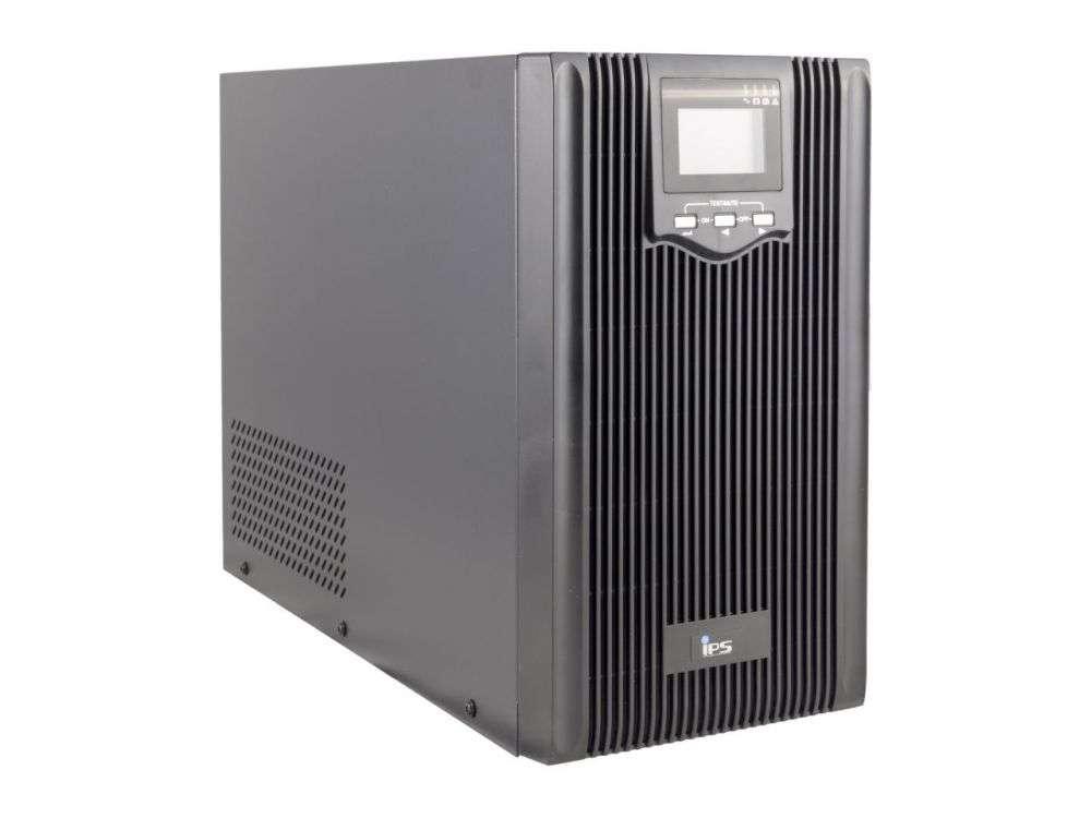 Zasilacz UPS awaryjny 3000VA/2400W TS1-LI-3K0-MC-BC48 IPS