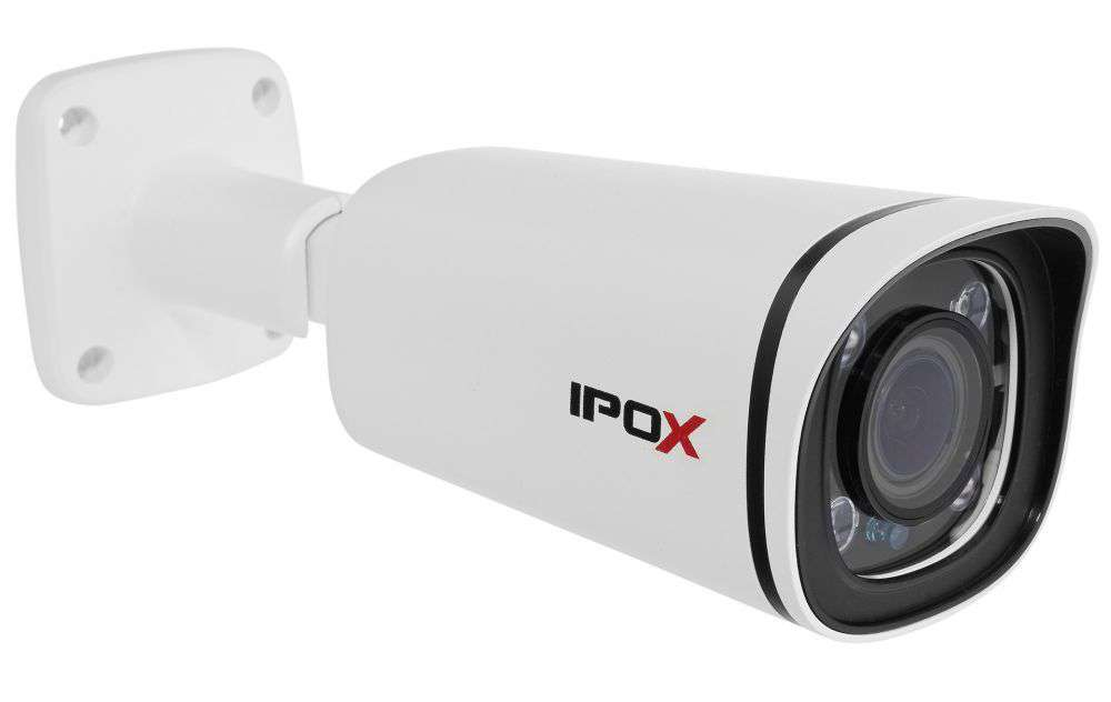 Kamera do monitoringu IP PX-TZIP4004-E/W IPOX (4MPX)