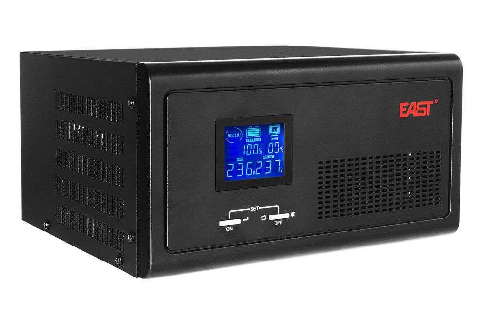 Inverter INV600 EAST MPPT