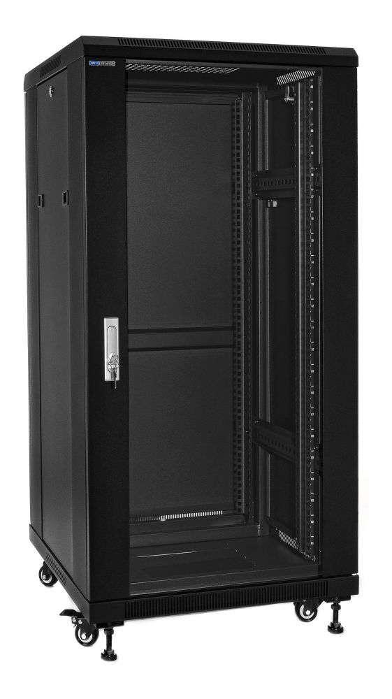 Rack Systems S8824 budowa szafy rack