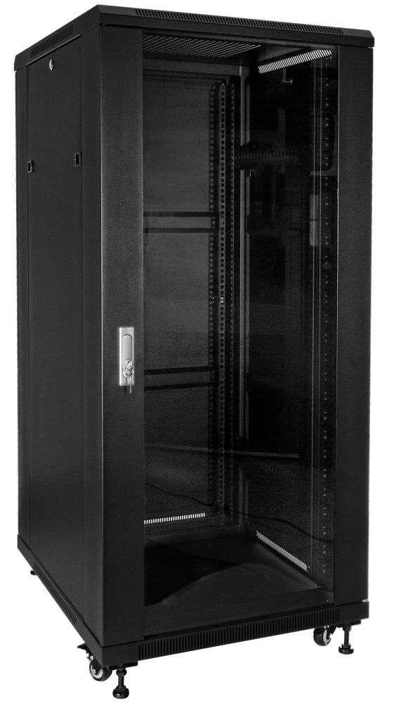Rack Systems S8827 budowa szafy rack