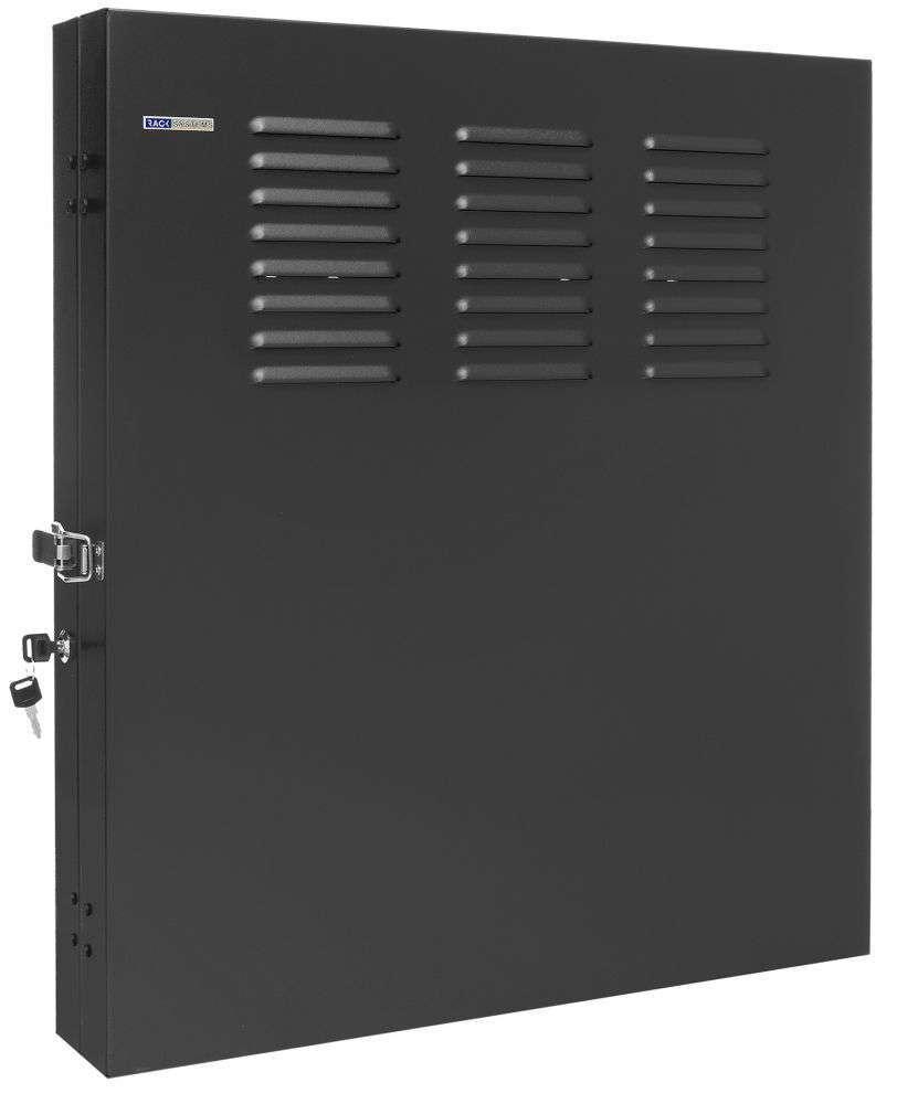 Szafa Rack 19'' 2U 587mm wisząca pionowa WP6702 RACK SYSTEMS