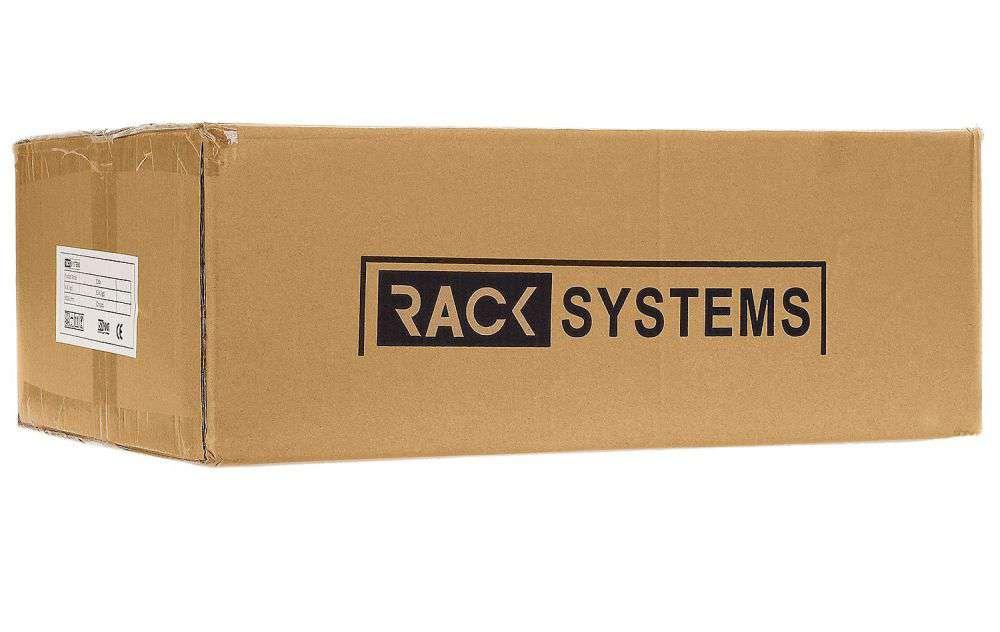 opakowanie do szafy rack 19 dostawa