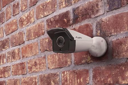 kamera przewodowa ip lanberg