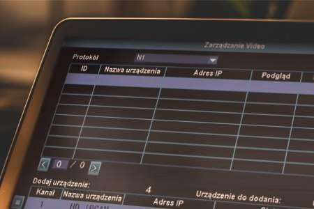 monitoring zdalny online p2p lanberg