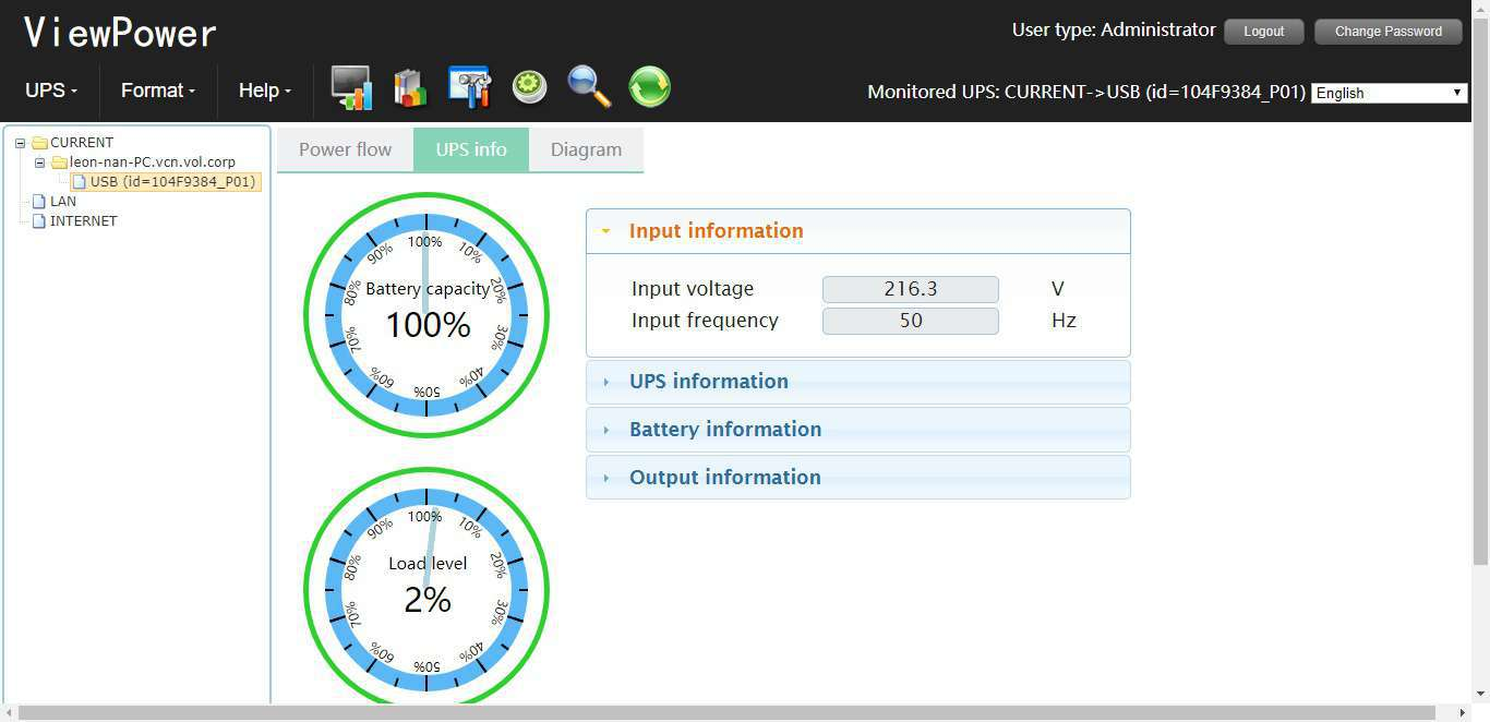 ViewPower PL Manager