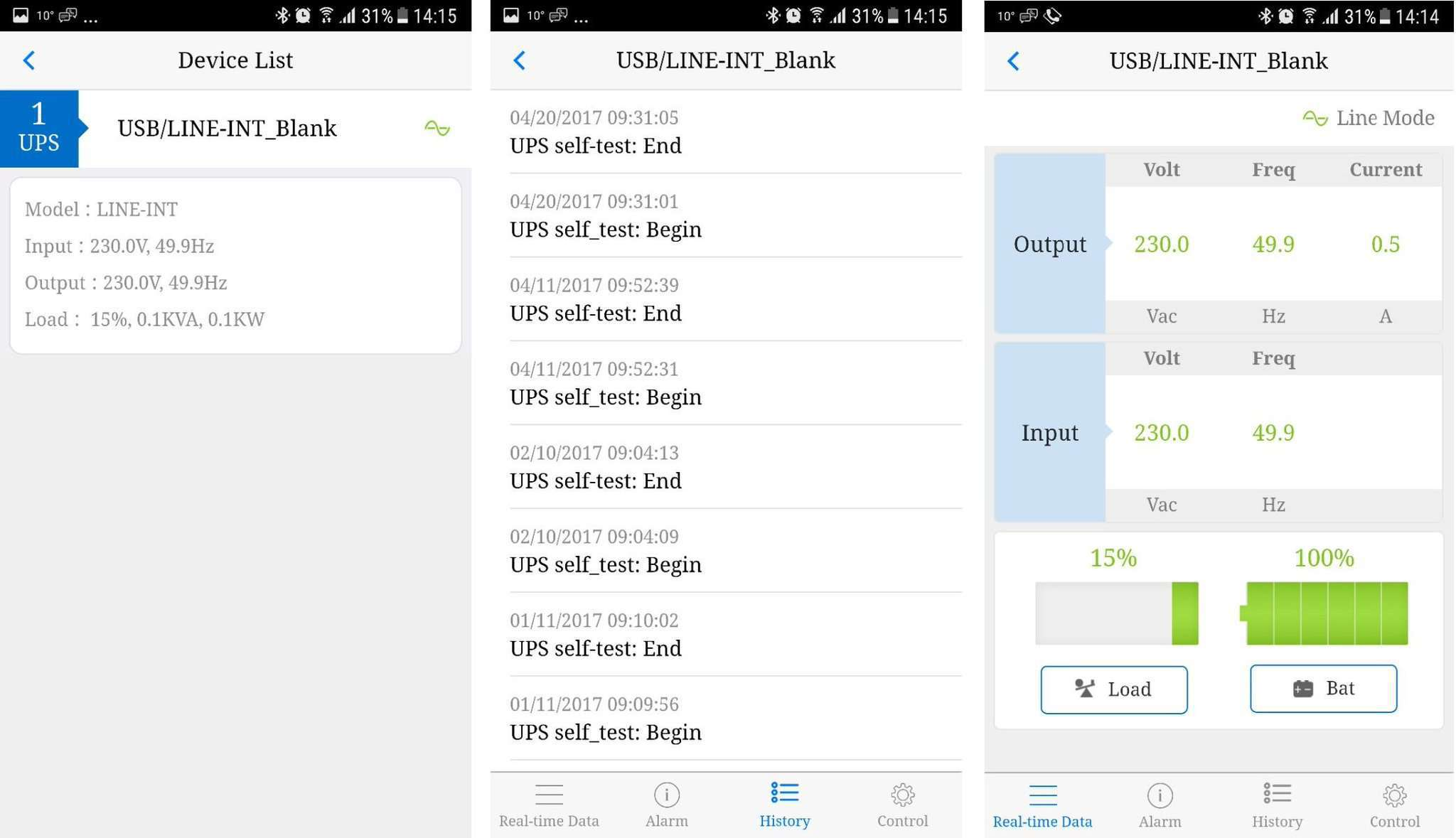 Winpower Manager app android